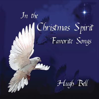 Hugh Jack Bell Christmas Album