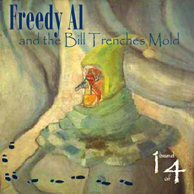 Freedy14-album