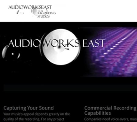 audioworkseast