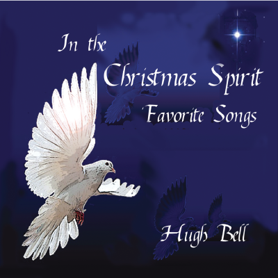 Hugh Jack Bell Christmas Album