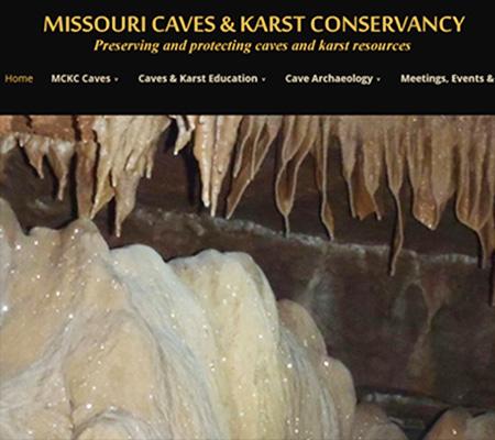 Missouri Caves & Karst Conservancy