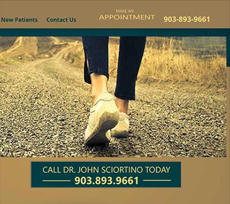 North Texas Foot Care & Associates