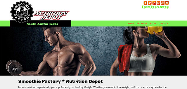 Nutrition-Depot-Smoothie-Factory