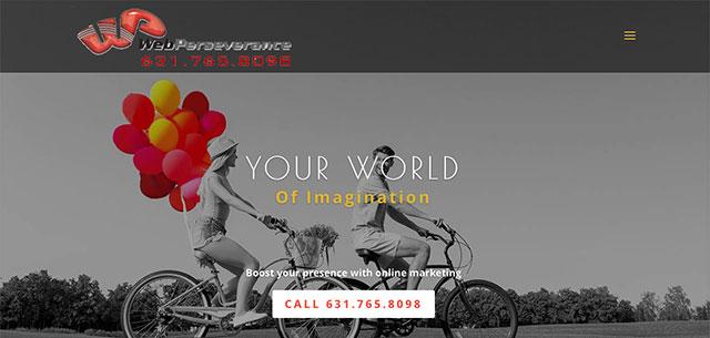 Web Perseverance Inc.